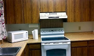 Kitchen, 1243 Ala Alii St, 1