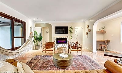Living Room, 1313 S 15th St, 0