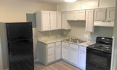Kitchen, 1410 S Center Rd, 0