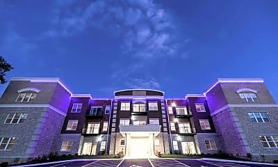 Building, A&E Luxury Apartments, 1