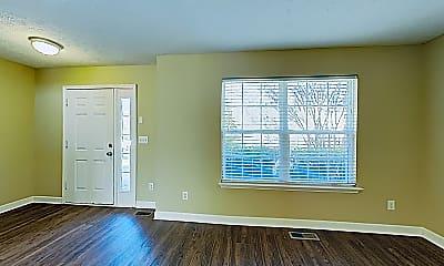 Living Room, 137 Baker Springs Lane, 1