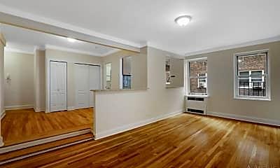 Living Room, 34 W 65th St, 0