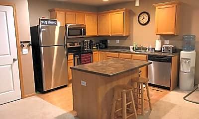 Kitchen, 6019 N 167th Plaza, 1
