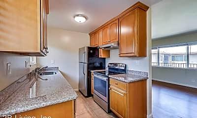 Kitchen, 1758 S Grant St, 0