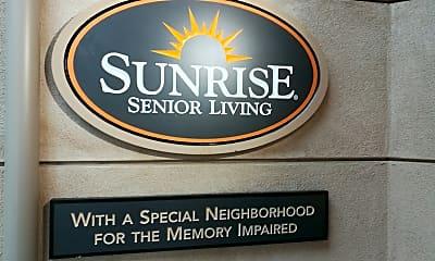 Sunrise Senior Living, 1