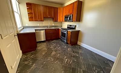 Kitchen, 367 Hermann Street, 0