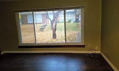 Living Room, 4101 Potomac St, 1