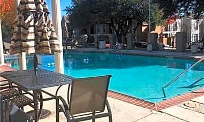 Pool, 15926 Stillwood St 1072, 1