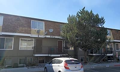 Building, 1412 E 9th St, 0