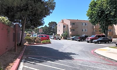 Casanova Plaza Apartments, 2