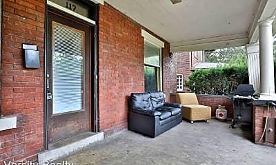 Patio / Deck, 117 E Lane Ave, 2
