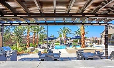 Pool, The Boardwalk Luxury Apartments, 1
