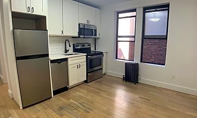 Kitchen, 137 W 137th St 4-G, 0