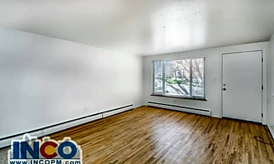 Living Room, 5560 S Sherman St, 1