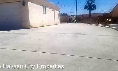 Building, 3724 Cactus Ridge Dr, 2