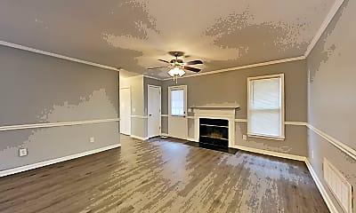 Living Room, 216 Netherland Dr, 1