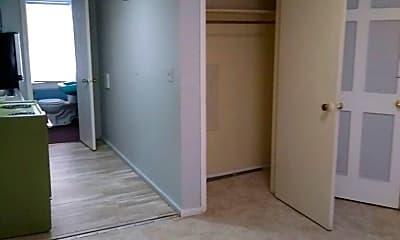 Bedroom, 687 Genesee St, 1