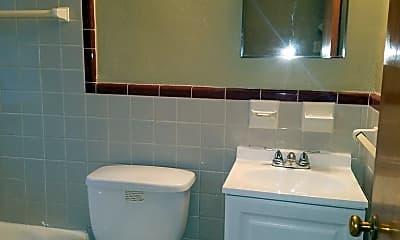 Bathroom, 4101 Potomac St, 2