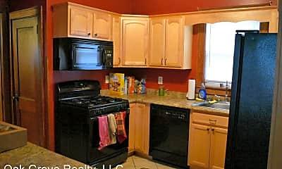 Kitchen, 515 S 7th St, 1