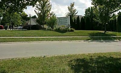 Stellhorn Retirement Community, 1