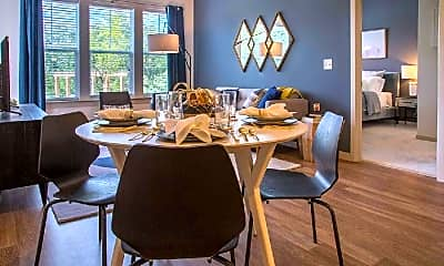 Dining Room, 50 Woodview Way, 1