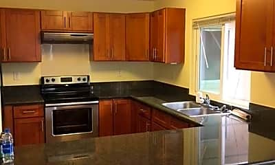 Kitchen, 3471 Harding Ave, 0