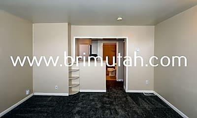 Bedroom, 1261-1267 Alameda Ave, 1