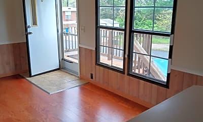 Living Room, 294 Golden Ct, 1