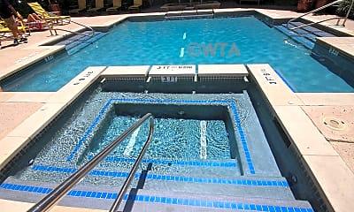 Pool, 300 N Lamar Blvd, 2