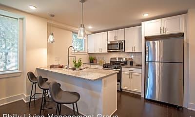 Kitchen, 2602 Braddock St, 1