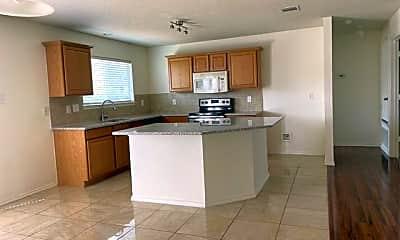 Kitchen, 2176 Benning Way, 1