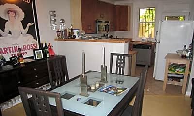 Dining Room, 1254 Half St SW, 0