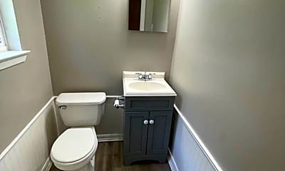 Bathroom, 6608 Lancaster Blvd, 2