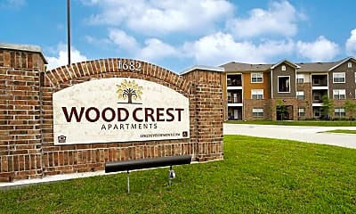 The Woodcrest Apartments, 0