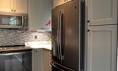 Kitchen, 1550 Spring Gate Drive, 1
