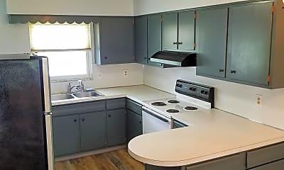 Kitchen, 1133 Mccarley Dr W, 1
