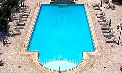 Pool, 6597 Nicholas Blvd 1605, 2