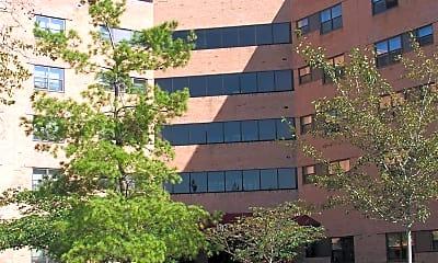 Building, 102 North Crain Highway, 1