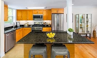 Kitchen, 93 Thornton Rd, 0