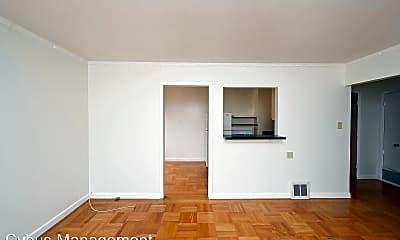 Living Room, 7601 Geary Blvd, 0