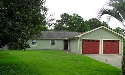 Building, 813 White Oak Court, 0