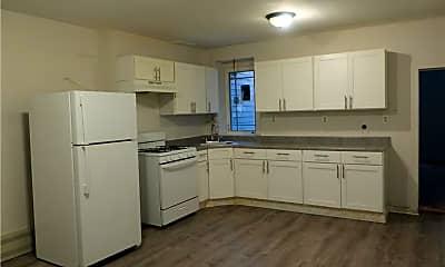 Kitchen, 137 William St, 1