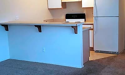 Kitchen, 2595 Yori Ave, 1