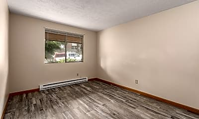 Cedar Apartments, 2