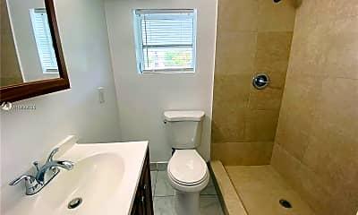 Bathroom, 10335 NW 2nd Ct 2, 2