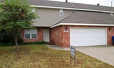 Building, 863 Rambling Oaks Dr, 0