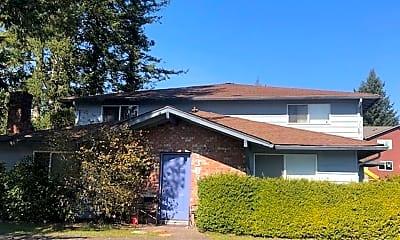 Building, 1303 Wildwood St, 0