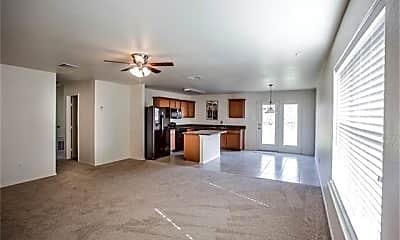 Living Room, 2153 Benning Way, 1