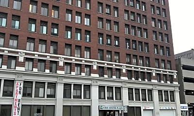 Civic Center Plaza Apartments, 1