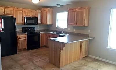 Kitchen, 16075 Holy Cross Ln, 1